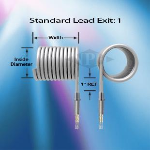 Standard Lead Exit:1