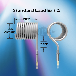 Standard Lead Exit:2