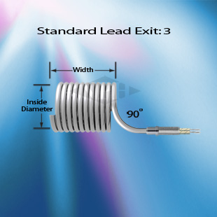 Standard Lead Exit:3