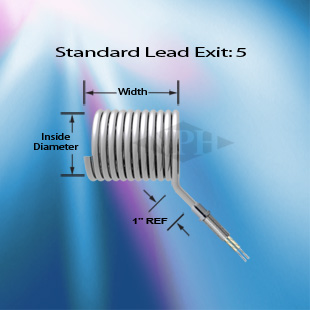 Standard Lead Exit:5