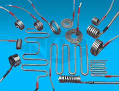 Coil Heaters/cable Heaters-Group