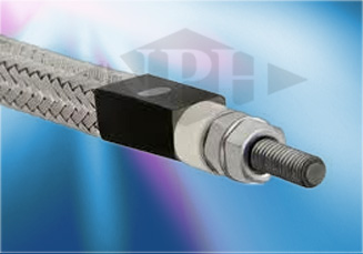 Flexible Tubular Heaters-Post Terminals Each End